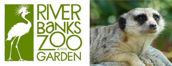 Riverbanks zoo coupon code